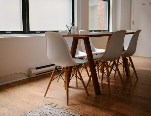 Window Placement & Furniture: How to Plan Ahead