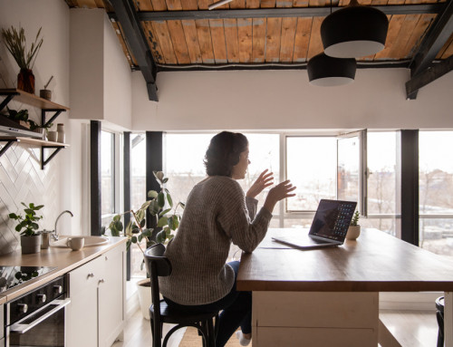 5 Characteristics of an Ideal Home Office or Home Study Space